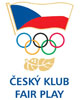 01 Český klub fair play